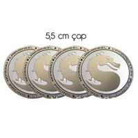 ModaCar DRAGON Jant Göbeği Logo 85a433046