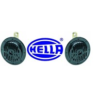 Hella Superton 72 W DİT-DİT İNCE/KALIN Korna Seti 311140