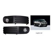 ModaCar VW Transporter T5 SAĞ/SOL Sis Farı 491168