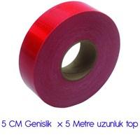 Modacar Petekli Kırmızı Fosfor 5 Cm X 5 Metre 540065