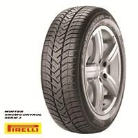 Pirelli 185/60/R15 88T XL Winter Snow Control Serie 3 # Oto Kış Lastiği