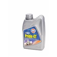 Gulf Pride 4T 15W-50 1 Lt. 4 Zamanlı Motosiklet Yağı