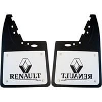 U&C Renault Araç Yazılı Paçalık Seti 90b093