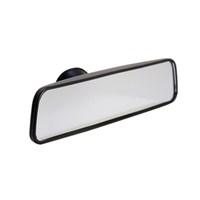 BTCar Vantuzlu Geniş Görüşlü İç Dikiz Aynası 25 Cm x 7 Cm