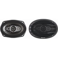 Roadstar rdh-694P 6x9 oval 400 watt 4 yollu Oto hoparlör