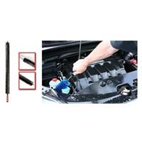 Daytona Motor Temizleme Esnek Yardımcı Fırça Dar Bölmelere 09a034