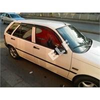 Elf Fiat Tipo Mugen Cam Rüzgarlığı