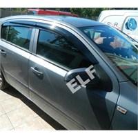 Elf Opel Astra H Mugen Cam Rüzgarlığı 2004 sonrası