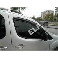 Elf Peugeot Partner Tepe Mugen Cam Rüzgarlığı