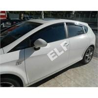 Elf Seat Leon Mugen Cam Rüzgarlığı 06/12