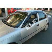 Elf Toyota Corolla Mugen Cam Rüzgarlığı 92/98