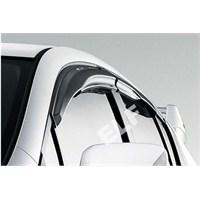 TARZ Hyundai Accent Blue Mugen Cam Rüzgarlığı Ön/Arka Set
