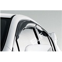TARZ Honda Jazz Mugen Cam Rüzgarlığı 2002/2008 Ön/Arka Set