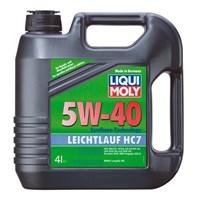 LIQUI MOLY Sentetik Motor Yağı 5W-40 4 LT
