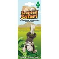 Car-freshner Safari Koku:Maymun