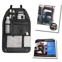 Buffer Organızer Seat Back Araç Koltuk Arkası Organizer