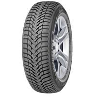 Michelin 195/50 R15 82T ALPIN A4 Oto Kış Lastiği ( Üretim Yılı : 2015 )