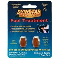 Dyno-Tab Yakıt Tasarruf Tableti (Benzinli) 2 kullanım (Made in USA)