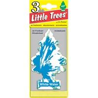 Car-freshner 3lü Kağıt Koku:Beyaz Su