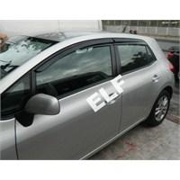 Elf Toyota Auris Mugen Cam Rüzgarlığı 07/12