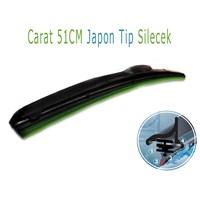 Carat 51Cm Japon Tip Silecek
