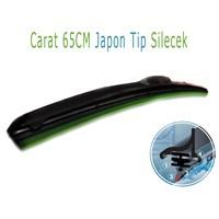 Carat 65Cm Japon Tip Silecek