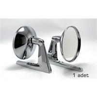 ModaCar Amerikan Yuvarlak Model Kapıya Takılan Ayna 041616