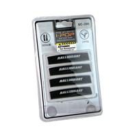 Automix Kapı Bademi Siyah Beyaz 36428
