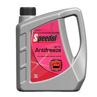 Speedol Organik Kırmızı Antifiriz -40 Derece 3 Litre