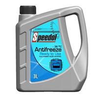 Speedol Kullanıma Hazır Antifiriz -36 Derece 3 Litre