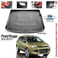 Automix Ford Kuga Suv Bagaj Havuzu Paspası 2013-> Sonrası
