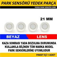 Otocontrol Park Sensör Lensi Beyaz 21mm 38510
