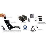 Sprint Booster Gaz Tepki Arttırıcı Fiat Sedici (2006-)