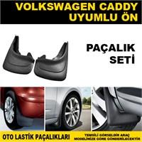 Otocontrol Volkswagen Caddy Ön Paçalık Seti 39221
