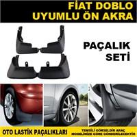 Otocontrol Fiat Doblo Ön Arka Paçalık Seti 39222