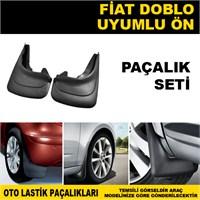 Otocontrol Fiat Doblo Ön Paçalık Seti 39223