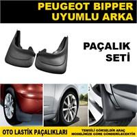 Otocontrol Peugeot Bipper Arka Paçalık Seti 39226