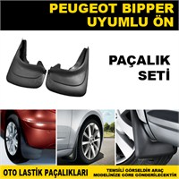 Otocontrol Peugeot Bipper Ön Paçalık Seti 39227