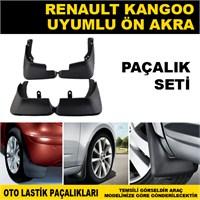 Otocontrol Renault Kango Ön Arka Paçalık Seti 39228