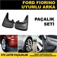 Otocontrol Fiat Fiorino Arka Paçalık Seti 39233