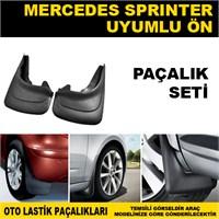 Otocontrol Mercedes Splenter Arka Paçalık Seti 41154