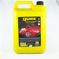 Guex Cilalı Oto Şampuanı 5 KG 3392a