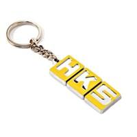 Z tech Metal HKS Sarı Anahtarlık