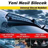 Silecek Süpürgesi Universal Muz Tip 480 mm 39398