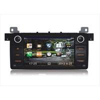 """Navimex BMW E46 NAV9907HD 7"""" Dokunmatik HD Ekranlı TV'li-Navigasyonlu Multimedya sistem"""