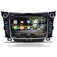 "Navimex HYUNDAI IX30 NAV9921HD 7"" Dokunmatik HD Ekranlı TV'li-Navigasyonlu Multimedya sistem"