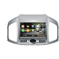 "Navimex CHEVLORET CAPTIVA NEW NAV9932HD 8"" Dokunmatik HD Ekranlı TV'li-Navigasyonlu Multimedya sist"