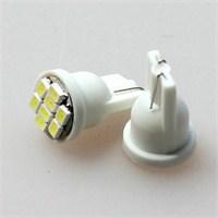 AutoCet 8 Ledli T10 BEYAZ Park Ampülü (SMD LED) 17347
