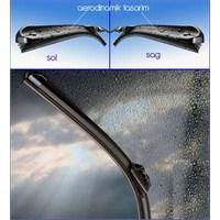 Silbak RENAULT CAPTUR 06.2013 >> Muz Silecek SAĞ/SOL 47s712