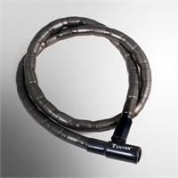 Tex 206 Çelik Kablolu Kilit